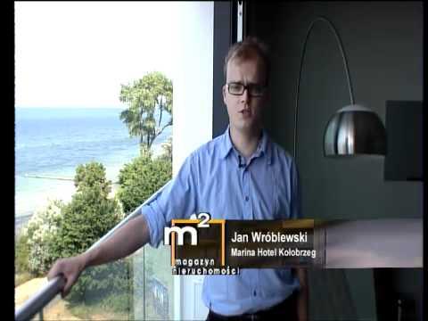 Zdrojowa Invest, Sand Hotel**** & Marine Hotel*****  -- w TVP, M2 Magazyn Nieruchomości_12.12.2010