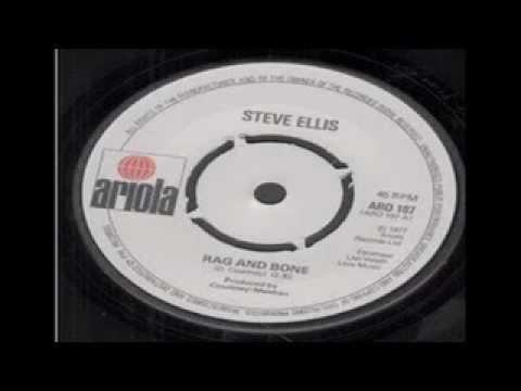 Steve Ellis - Rag and Bone