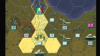 Panzer Corps: Allied Corps - Discussion