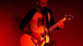 Nick Oliveri- Love Has Passed Me By @ Del Plaza, Gold Coast, Australia