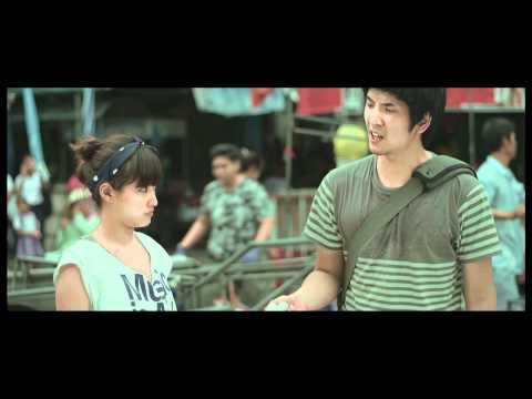 Trailer do filme An Ordinary Love Story