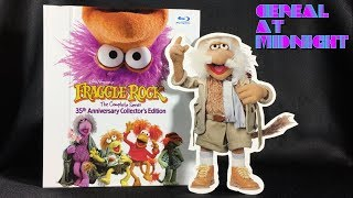 Fraggle Rock: The Complete Series Blu-ray Unboxing