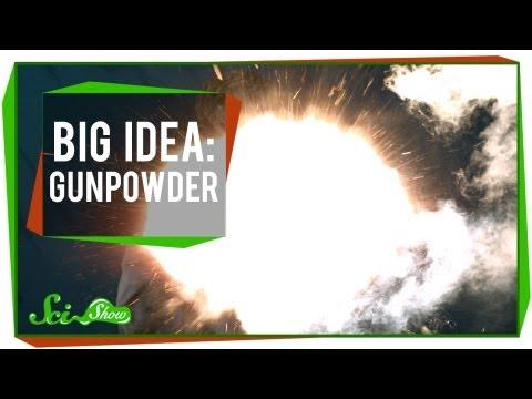 Big Idea: Gunpowder