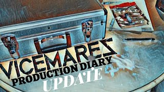 VICEMARES PRODUCTION PLAYLIST UPDATE