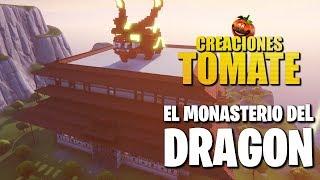 El Monasterio del Dragón - Creaciones Tomate - Episodio 4