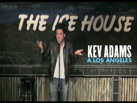 Kev Adams - Ice House