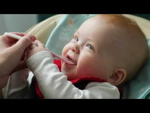 When Can Babies Eat Honey