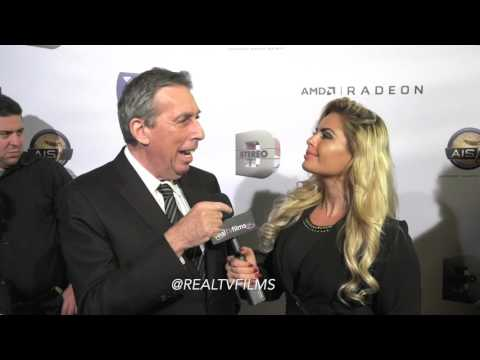 Ivan Reitman, Baywatch 2017 Director, Lumiere Awards, Virtual Reality