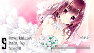 Gambar cover Nightcore : Perfect Day -「Supercell」