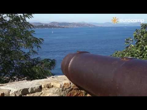 Holiday Marina Resort, Riviera & Provence, France | Eurocamp.co.uk