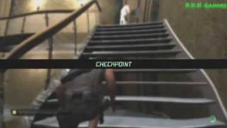 Splinter Cell: Double Agent-Cozumel, Cruise Ship [1/2]