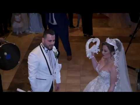 Mark & Havana Wedding