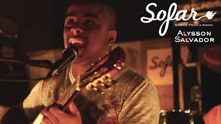 Alysson Salvador - Maria | Sofar Belo Horizonte