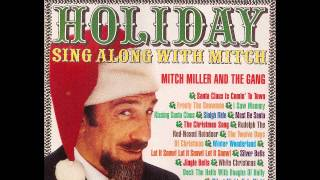 Deck The Halls With Boughs Of Holly -  Mitch Miller & The Gang