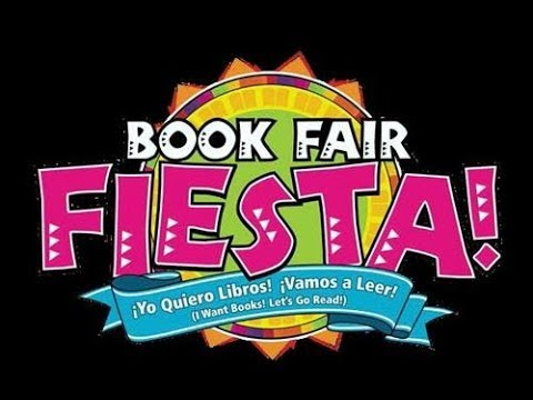2014 Scholastic Spring Book Fair: Middle School Preview