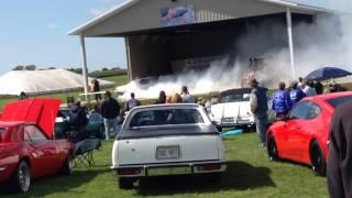 1977 Pontiac Can Am Gateway Classic Cars #1179 Houston Showroom