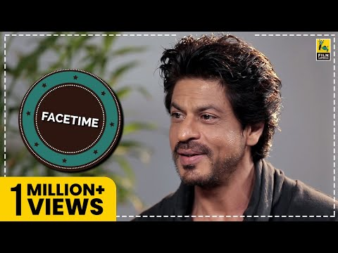 Shah Rukh Khan Interview with Anupama Chopra | Face Time