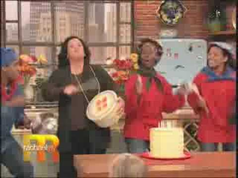 Rosie's Theater Kids on Rachael Ray - YouTube
