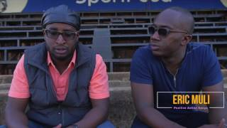 Interview with Eric Muli