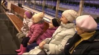 Первенство Тверской области по фигурному катанию на коньках 2016 год.