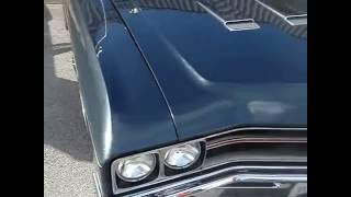 1967 BUICK SKYLARK GS 400 CONVERTIBLE - NAMED 4 NEW ENGINE