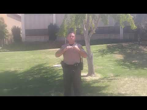 Fresno Sheriff's