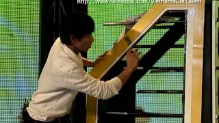 vietnams got talent 2012 - ban ket 6 - chia se cua nguyen mai nguyen nguyen huy