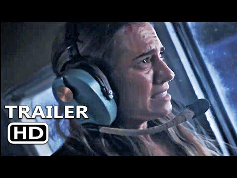 HORIZON LINE Official Final Trailer (2021)