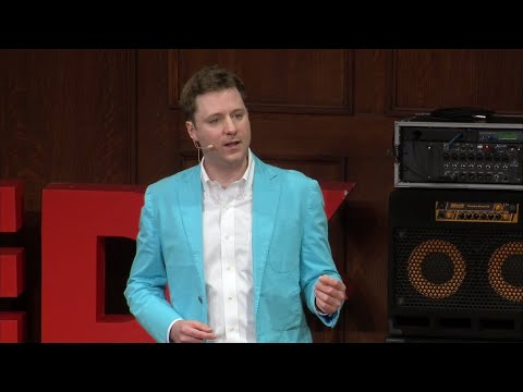 Operation: Adrenal Gland | Doug Lindsay | TEDxGatewayArchSalon