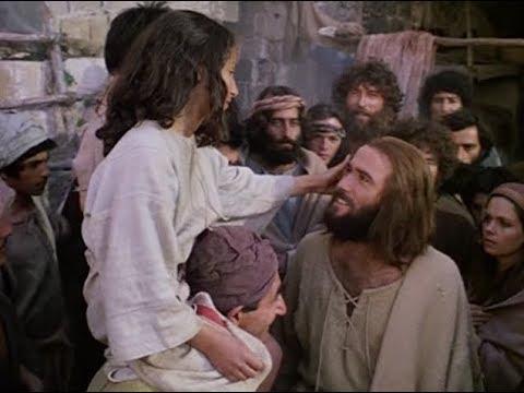 فيلم - حياة يسوع - للأطفال