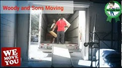 Pro Movers in Tampa, Clearwater, St Pete and Sarasota