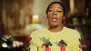 On 'Big Freedia Bounces Back,' She Gets Real With Her Fiancé