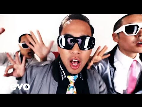 Клип Far East Movement - Like a G6