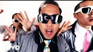 Repeat youtube video Far East Movement - Like A G6 ft. The Cataracs, DEV