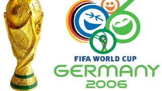 Final Copa Mundial 2006