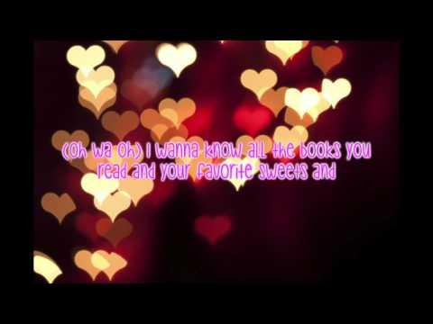 Crazy Love - Mindy Gledhill Lyrics
