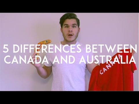 CANADA VS AUSTRALIA: WHICH COUNTRY IS BETTER? | Heim Speaks