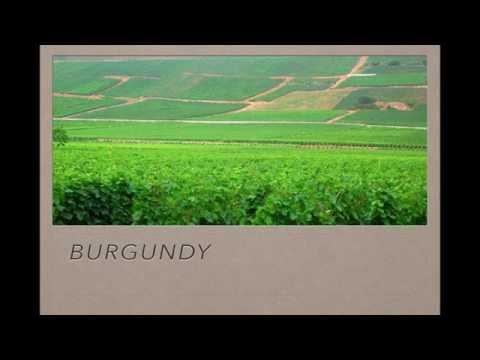 Winecast: Burgundy