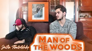PREMIERE ECOUTE - Justin Timberlake - Man Of The Woods