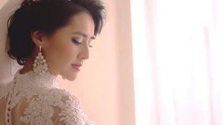 Максим и Аида - Свадебный клип