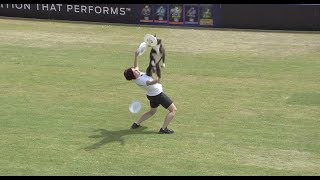 Freestyle Flying Disc Winner - 2017 Purina® Pro Plan® Incredible Dog Challenge® Western Regionals