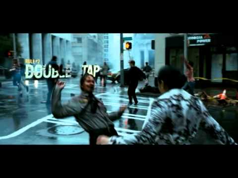 Alterian Mfx Zombieland Rule 2 Double Tap Youtube