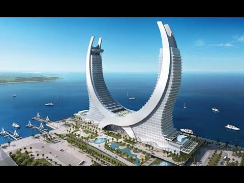 Qatar's Future Mega Projects (2018-2030) -Over $200Billion
