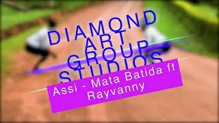 Assi- Mata Batida ft Rayvanny   dance video by Diamond Art Group