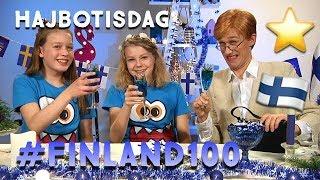 Hajbotisdag: #Finland100