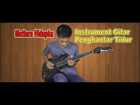 Mutiara Hidupku (Segalanya Bagiku) l Guitar Cover By Hendar l
