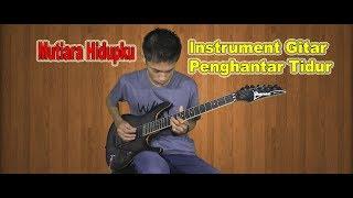 Mutiara Hidupku  Segalanya Bagiku  L Guitar Cover