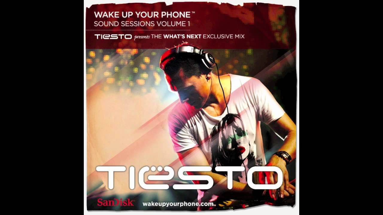 Tiësto feat. Nina Diaz from Girl In A Coma - In Your Mind