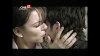 Repeat youtube video Ana Cepinska sin censura - Leer descripcion (Cine erotico)