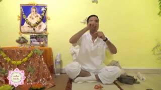 86 Escucha y encuentra el nectar - Asociación Radha Kunda